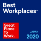 Best Workplaces Great Place To Work JAPAN 2020